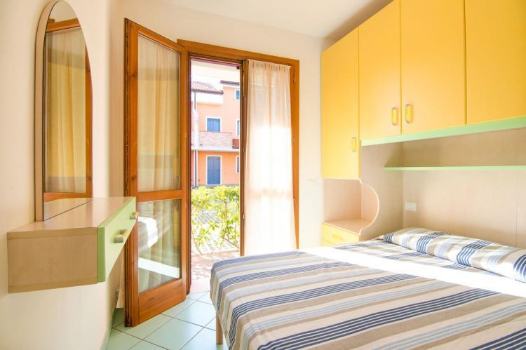 VakantiehuisItalië - Veneto/Venetië: Appartamento Solmare a Rosolina  [10]