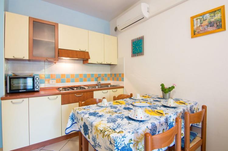 Holiday homeItaly - Veneto/Venice: Appartamento Solmare a Rosolina  [3]