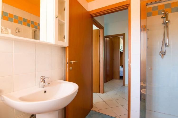 Holiday homeItaly - Veneto/Venice: Appartamento Solmare a Rosolina  [14]