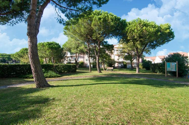 Holiday homeItaly - Veneto/Venice: Appartamento Solmare a Rosolina  [19]