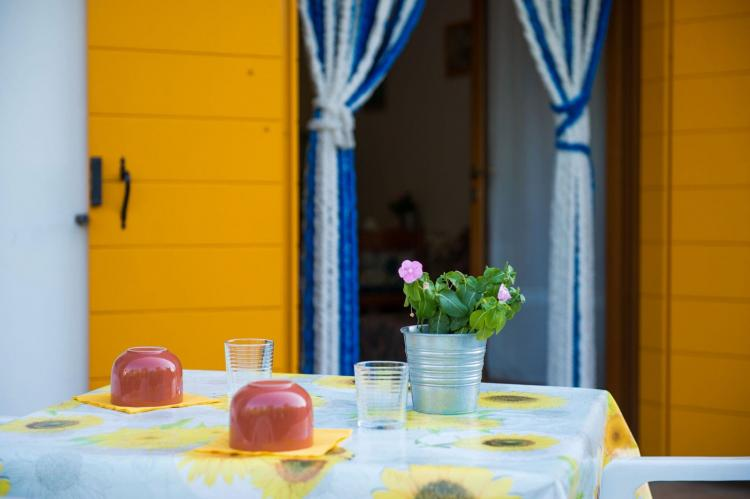 Holiday homeItaly - Veneto/Venice: Appartamento Solmare a Rosolina  [21]