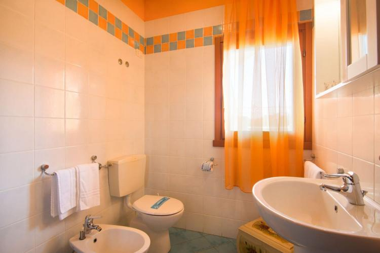 Holiday homeItaly - Veneto/Venice: Appartamento Solmare a Rosolina  [13]