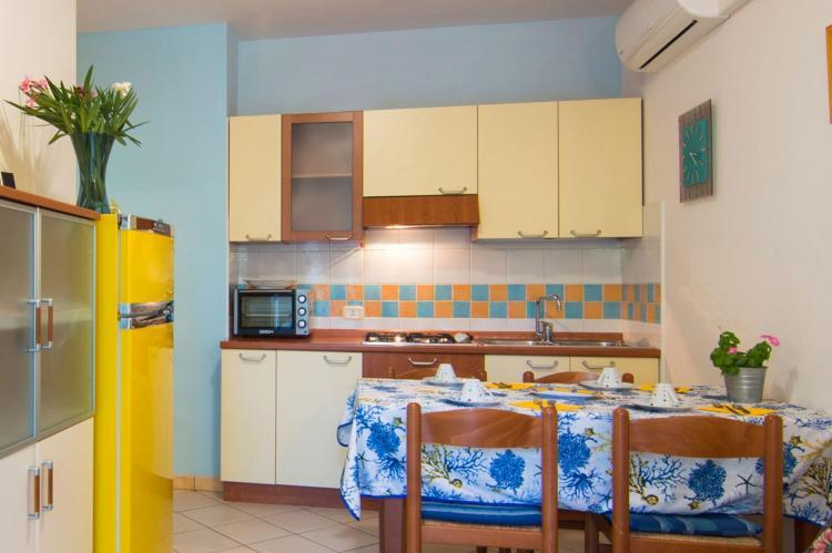 Holiday homeItaly - Veneto/Venice: Appartamento Solmare a Rosolina  [10]