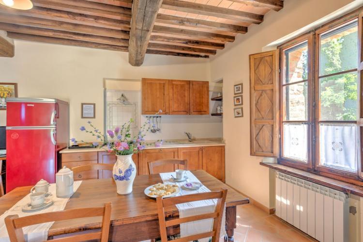 Holiday homeItaly - Tuscany/Elba: Le Ginestre  [20]