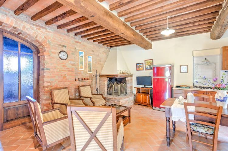 Holiday homeItaly - Tuscany/Elba: Le Ginestre  [17]