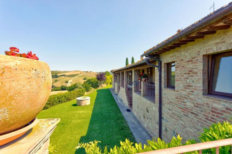 Holiday homeItaly - Tuscany/Elba: Le Ginestre  [33]