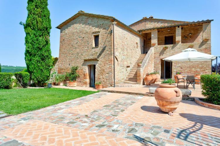 Holiday homeItaly - Tuscany/Elba: Le Ginestre  [3]