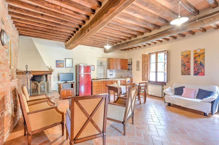 Holiday homeItaly - Tuscany/Elba: Le Ginestre  [4]