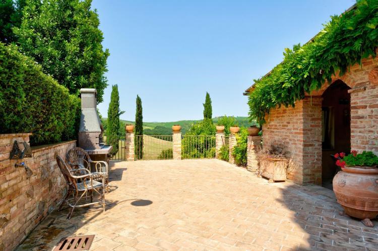 Holiday homeItaly - Tuscany/Elba: Le Ginestre  [1]