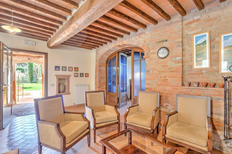 Holiday homeItaly - Tuscany/Elba: Le Ginestre  [18]