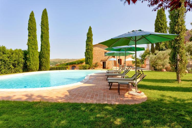 Holiday homeItaly - Tuscany/Elba: Le Ginestre  [11]