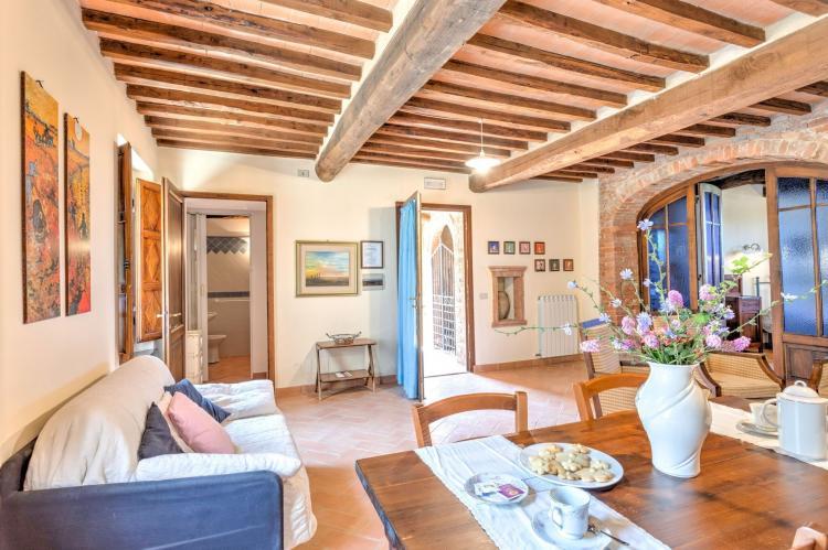 Holiday homeItaly - Tuscany/Elba: Le Ginestre  [19]