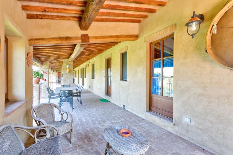 Holiday homeItaly - Tuscany/Elba: Le Ginestre  [29]