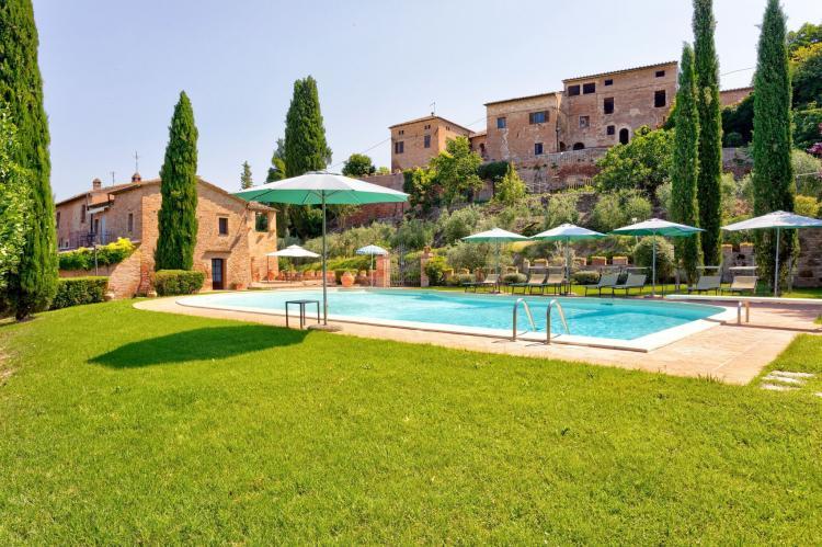 Holiday homeItaly - Tuscany/Elba: Le Ginestre  [13]
