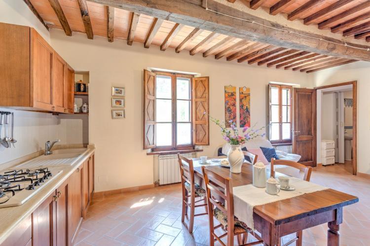 FerienhausItalien - Toskana/Elba: Le Ginestre  [4]