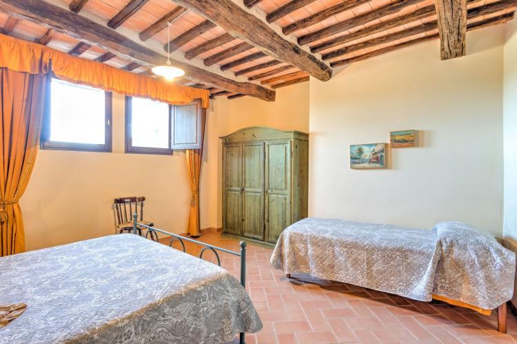 Holiday homeItaly - Tuscany/Elba: Le Ginestre  [22]