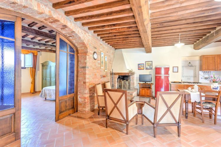 Holiday homeItaly - Tuscany/Elba: Le Ginestre  [16]