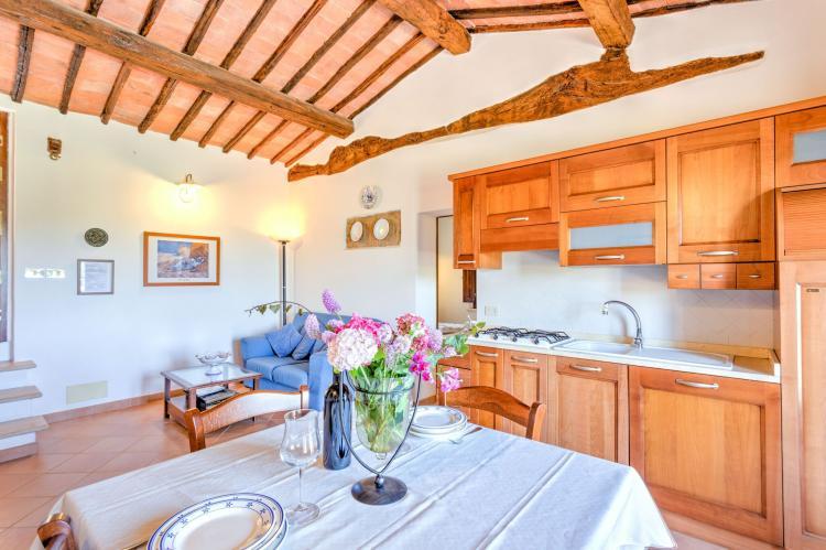 Holiday homeItaly - Tuscany/Elba: Il Melograno  [16]