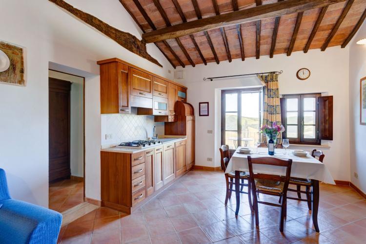 Holiday homeItaly - Tuscany/Elba: Il Melograno  [4]