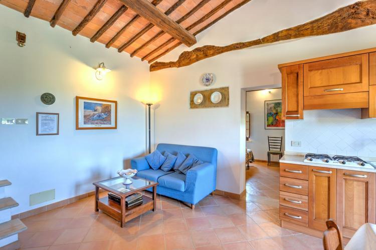 Holiday homeItaly - Tuscany/Elba: Il Melograno  [3]