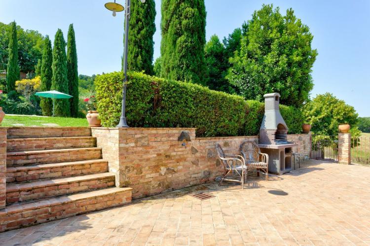 Holiday homeItaly - Tuscany/Elba: Il Melograno  [34]