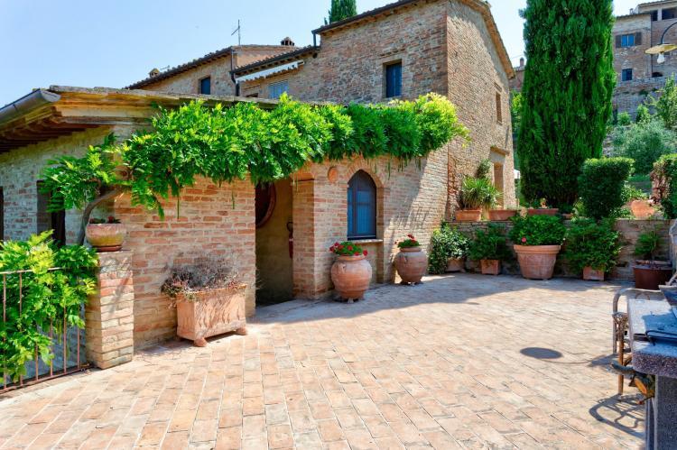 Holiday homeItaly - Tuscany/Elba: Il Melograno  [8]