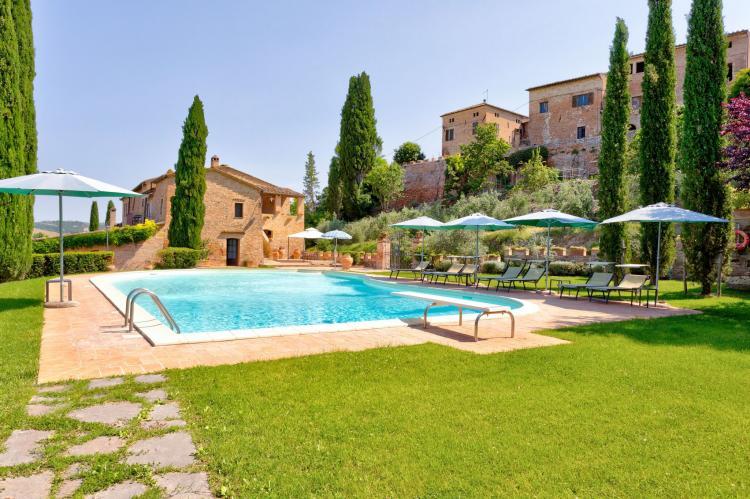 Holiday homeItaly - Tuscany/Elba: Il Melograno  [6]