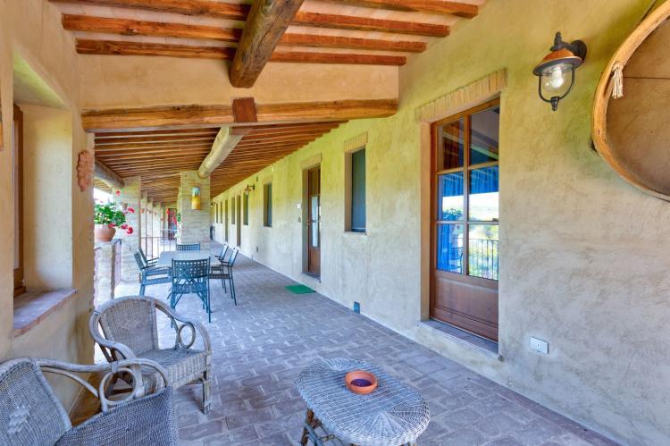 Holiday homeItaly - Tuscany/Elba: Il Melograno  [28]