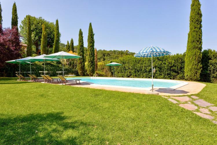 Holiday homeItaly - Tuscany/Elba: Il Melograno  [10]