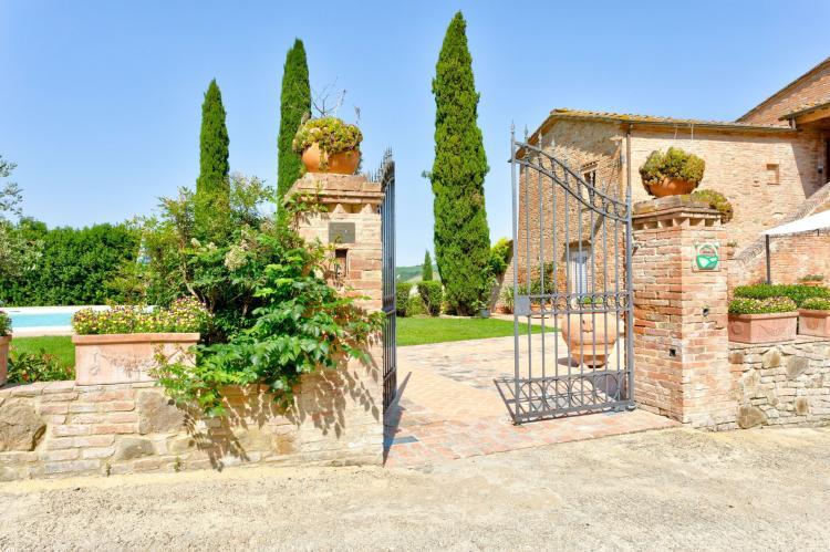 Holiday homeItaly - Tuscany/Elba: Il Melograno  [14]