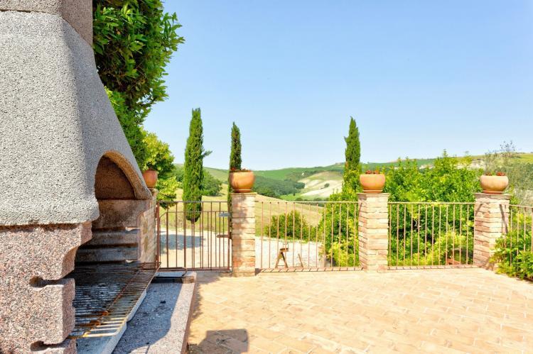 Holiday homeItaly - Tuscany/Elba: Il Melograno  [26]
