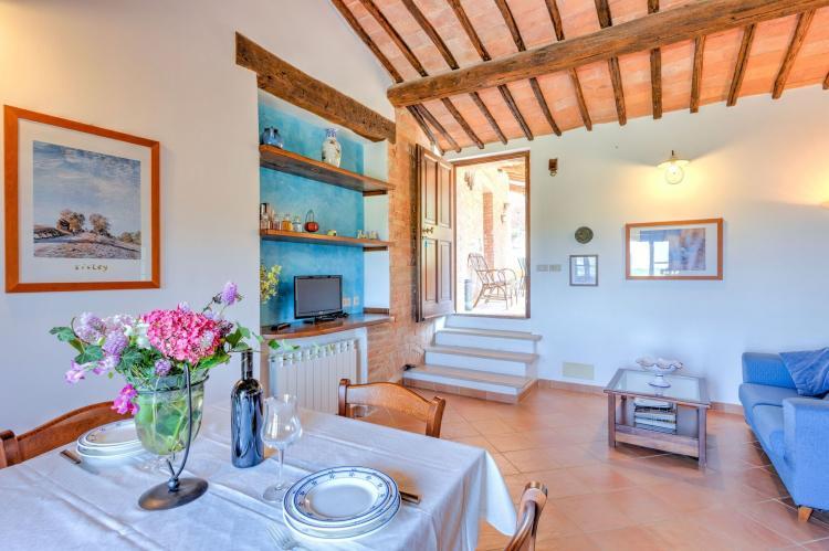 Holiday homeItaly - Tuscany/Elba: Il Melograno  [15]