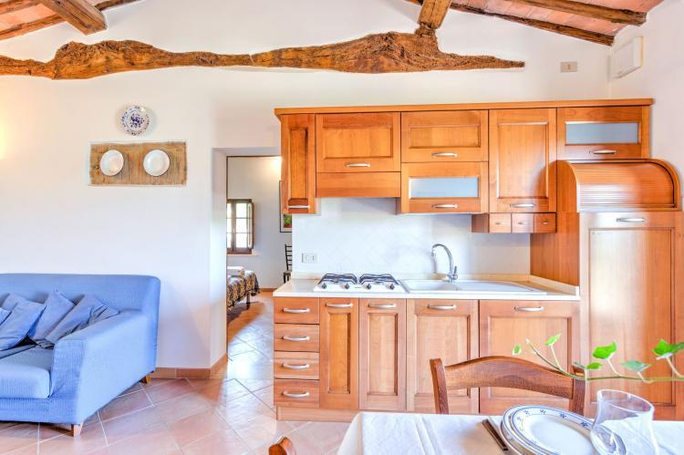 Holiday homeItaly - Tuscany/Elba: Il Melograno  [18]