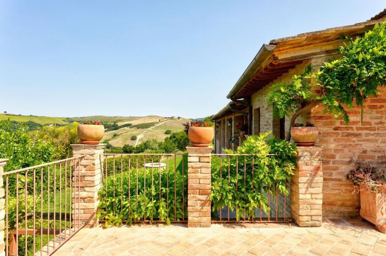 Holiday homeItaly - Tuscany/Elba: Il Melograno  [27]