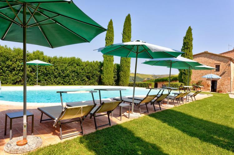 Holiday homeItaly - Tuscany/Elba: Il Melograno  [1]