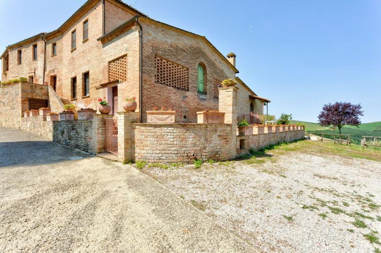 Holiday homeItaly - Tuscany/Elba: Il Melograno  [9]