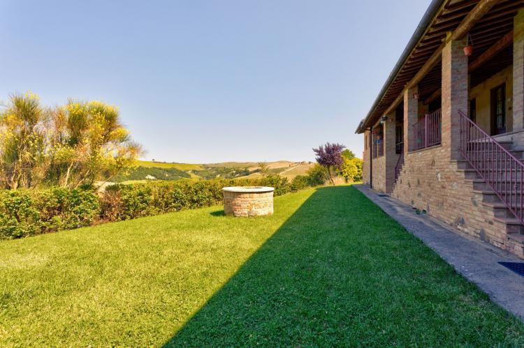 Holiday homeItaly - Tuscany/Elba: Il Melograno  [32]