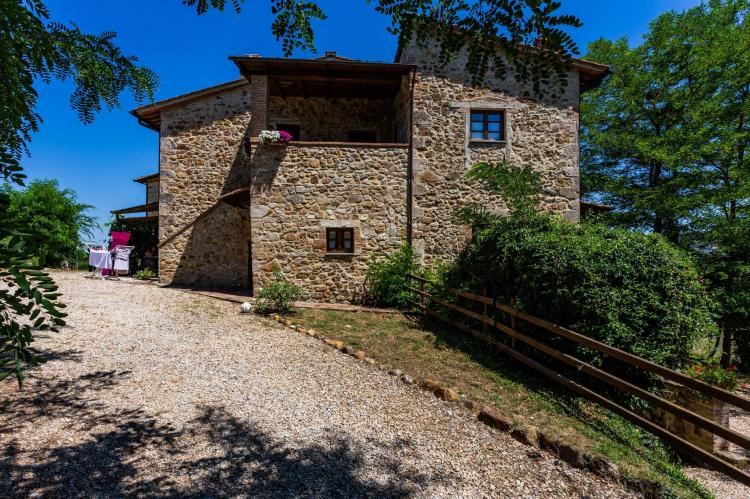 FerienhausItalien - Toskana/Elba: Villino Tre  [8]