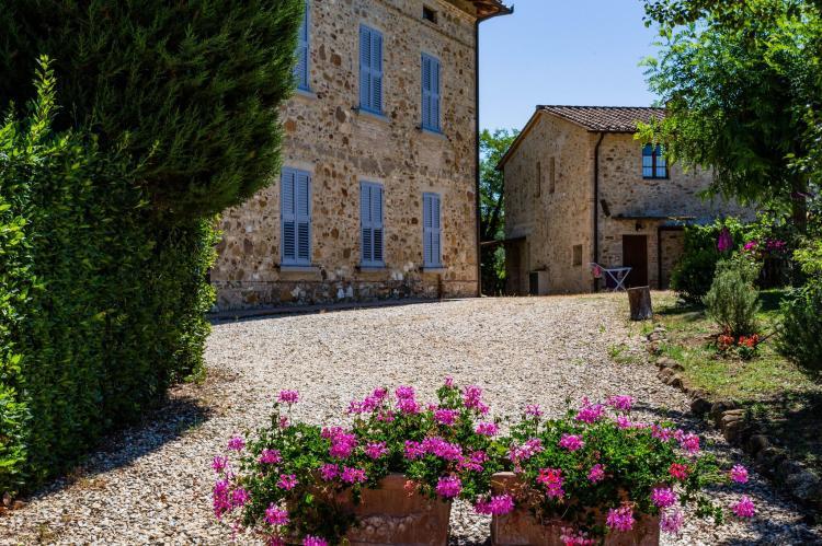 FerienhausItalien - Toskana/Elba: Villino Tre  [7]