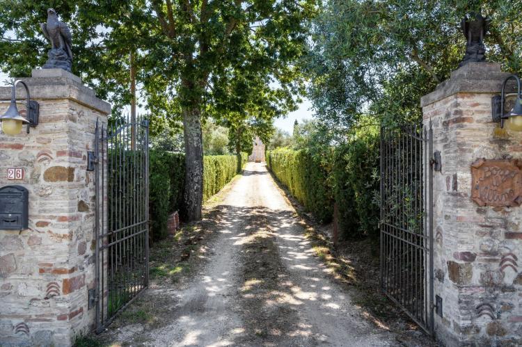 FerienhausItalien - Toskana/Elba: Villino Tre  [16]
