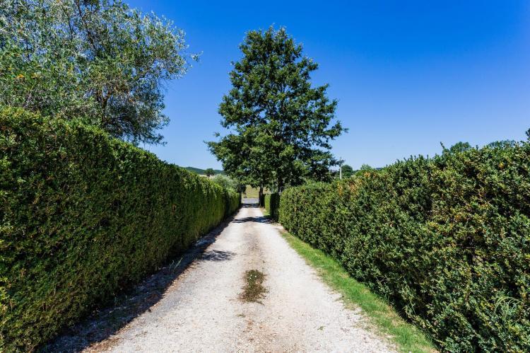 FerienhausItalien - Toskana/Elba: Villino Tre  [17]