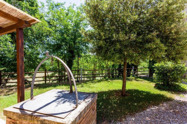 FerienhausItalien - Toskana/Elba: Villino Tre  [28]