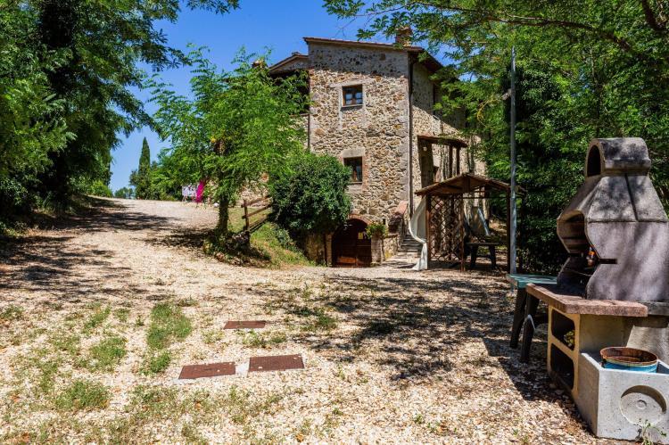 FerienhausItalien - Toskana/Elba: Villino Tre  [29]