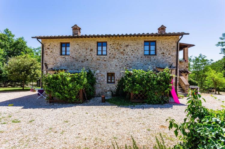FerienhausItalien - Toskana/Elba: Villino Tre  [1]