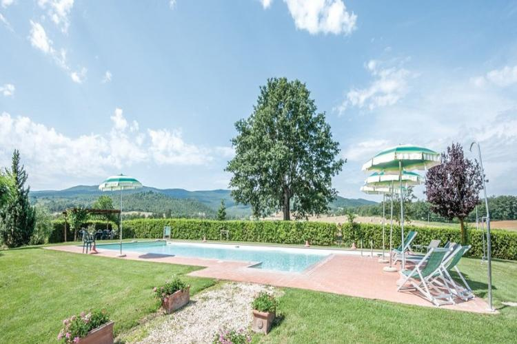 FerienhausItalien - Toskana/Elba: Villino Tre  [33]