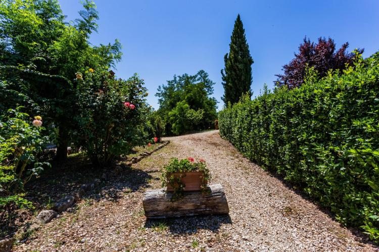 FerienhausItalien - Toskana/Elba: Villino Tre  [26]