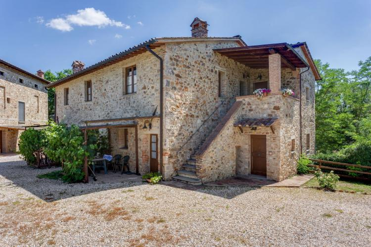 FerienhausItalien - Toskana/Elba: Villino Tre  [6]