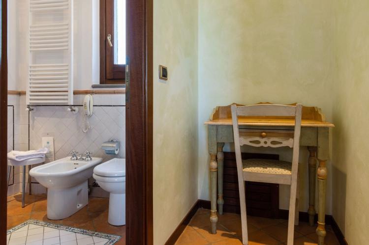 Holiday homeItaly - Umbria/Marche: Bilo4  [21]