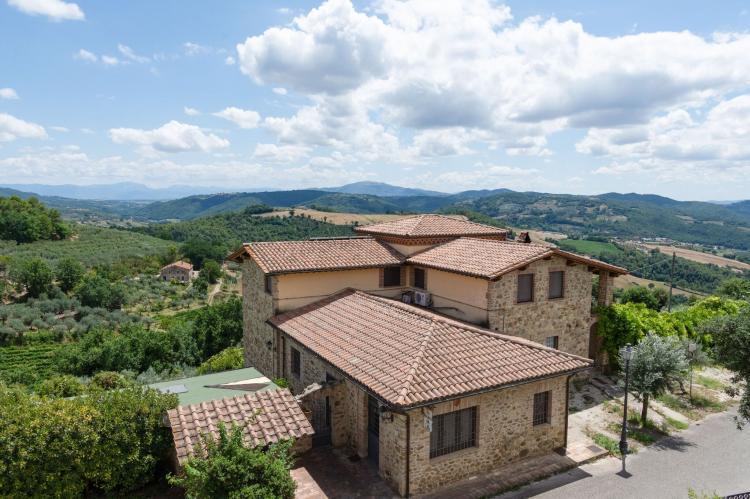 Holiday homeItaly - Umbria/Marche: Bilo4  [11]
