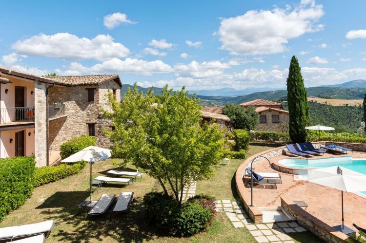 Holiday homeItaly - Umbria/Marche: Bilo4  [26]